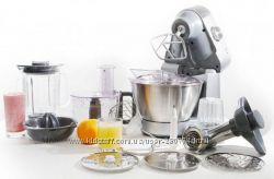 Под заказ новый Кухонный комбайн KENWOOD KM287все, что на фото