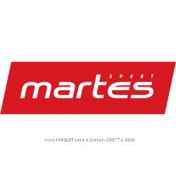 Выкуп спортивной обуви и одежды с Martes Sport