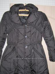 Пуховик, пальто зимнее Новое