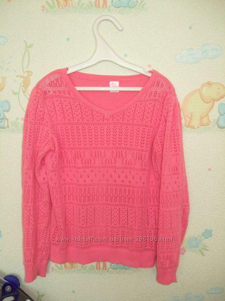 Пуловер Реглан Для Девочки С Доставкой
