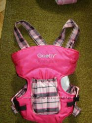 Рюкзак-кенгуру Geoby