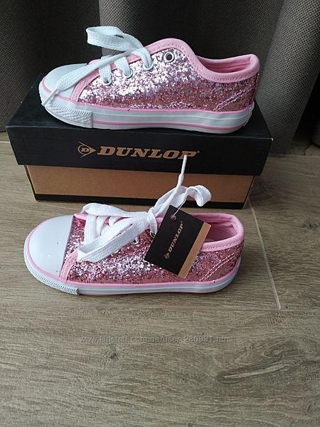 Кеды Dunlop