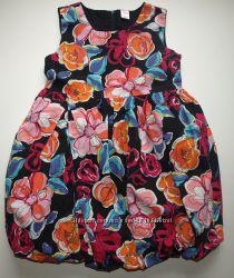 Платье  Gloria Jeans 5-6р на 116см