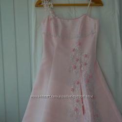 Платье невесте на второй день или выпускнице