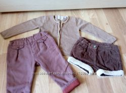 Одежда  ZARA комплект