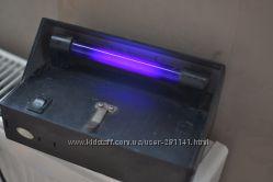 Детектор валют с ультрафиолет лампой