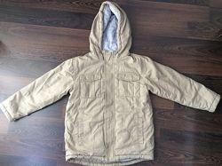 Куртка Crazy8 р. 5-7 лет