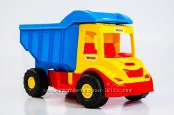 Авто  серии Multi Truck ТМ Тигрес