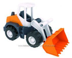 Авто - Tech Truck строительные модели