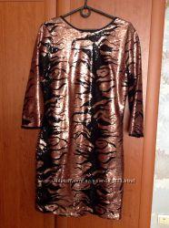 Платье Маталан Англия
