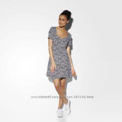 Платье Adidas оригинал