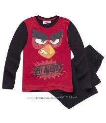 Пижама Angry Birds Злые птички 2016