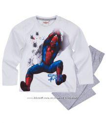 Пижама Человек Паук Spiderman