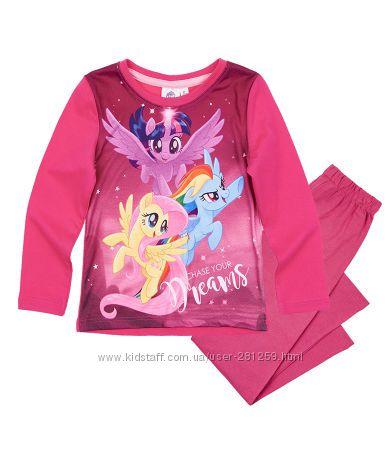 Пижама Мой маленький Пони