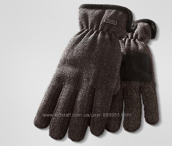 Перчатки на тинсулейте разные модели от ТСМ Чибо Германия