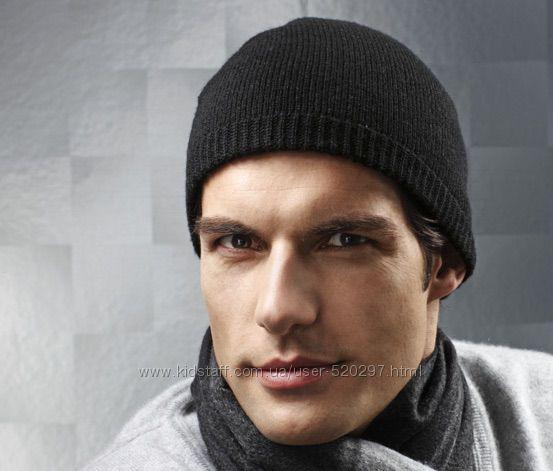 Вязаные  мужские шапки от ТСМ Чибо Германия
