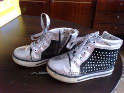 туфли, ботиночки, кроссовки