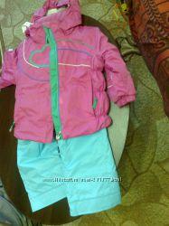Зимняя куртка OBERMEYER