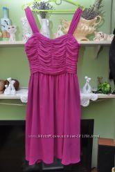 Яркое летнее платье H&M. р.36