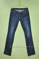 Фирменные джинсы Guess, eu31. Оригинал.