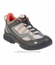 Кроссовки QUECHUA Arpenaz 100 Women´s Hiking Shoes