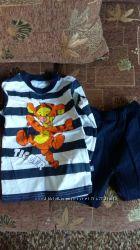Пижамы Baby Gap в наличии