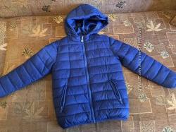 Демисезонная куртка Vertbaudet