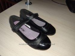 Туфли кожаные  Lily&dan 30 размер 19 см по стельке