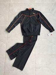 Спортивный костюм PUMA брюки серии FERRARI на мальчика р-р L на 13-15лет