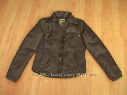 Женская куртка Lee Cooper, р-р М, отложной ворот, на синтепоне, Оригинал