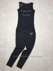 Летний комбинезон  Philipp Plein, 95 viscon, р-р S-М