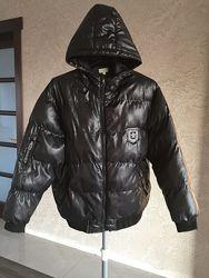 Зимняя куртка на мальчика Tex Kids, 14 лет, синтепон, Франция