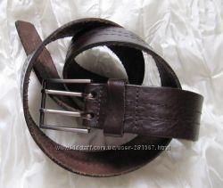 Ремень кожаный Jasper Conran C&A