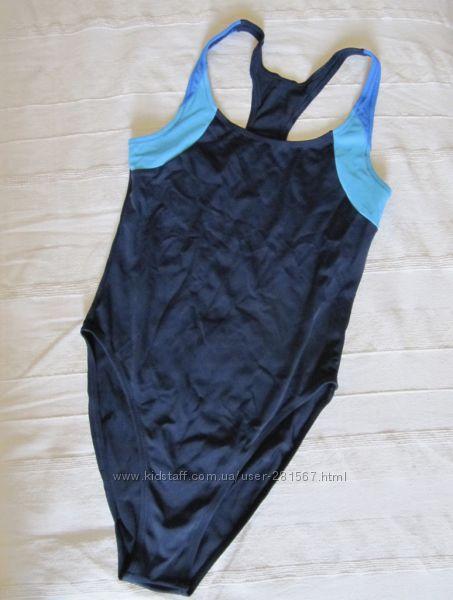 Купальник спортивный синий St. Bernard 16