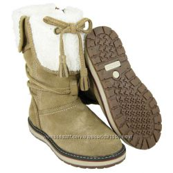 Ботинки, сапоги Ecco, Geox 30, 31, 33р - разные