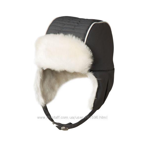 Теплые шапки Chicco Flurry 58р