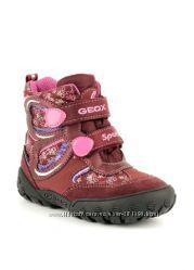 Зимние ботинки Geox 21р
