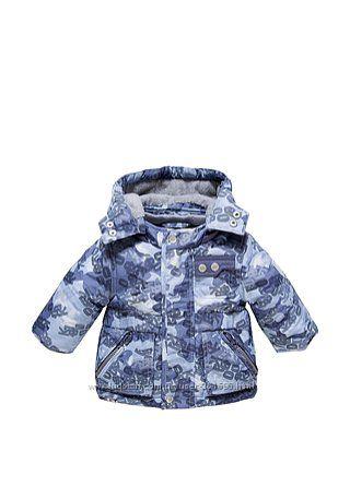 Термо, пуховые куртки Chicco 74, 80р - разные
