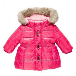 Термо, пуховая курточки Chicco 62, 68, 74р - разные