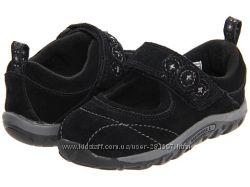 Замшевые туфли Merrell 25 размер