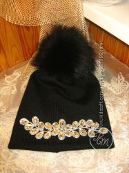 Качественные и нежные шапочки для Вас