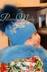Лучшие шапочки от Panama-Mama для лучших малышей