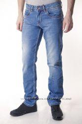 стильные мужские джинсы Tello jns, made in Turkey