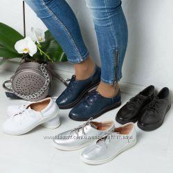 e00c9bc6d Кожаные туфли Classic Fashion Т10. Все размеры, 750 грн. Туфли ...