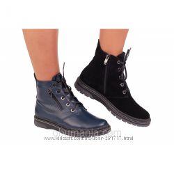 5b3ac94ee Кожаные ботинки Standard shoes 0021 . Все размеры, 1080 грн. Женские ...