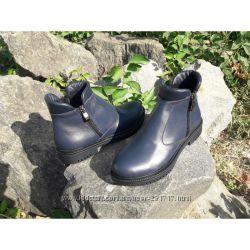 99ca1f5c0 Кожаные ботинки Standard shoes 1152. Все размеры, 1080 грн. Женские ...