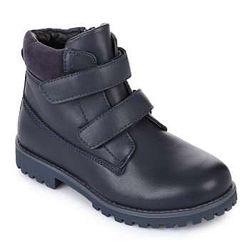 Ботинки на двух липучках 5516-1235 Аrial Распродажа