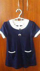 Платье Gee Jay, 2-4 года, 98-104 см, б/у