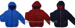 Демисезонные куртки для мальчиков. Венгрия. 98-140см