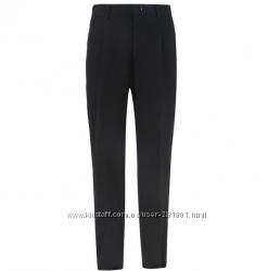 Школьные брюки для мальчиков 128-164 см